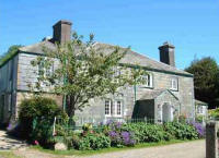 Hele Farm Bed and Breakfast and Self Catering accommodation